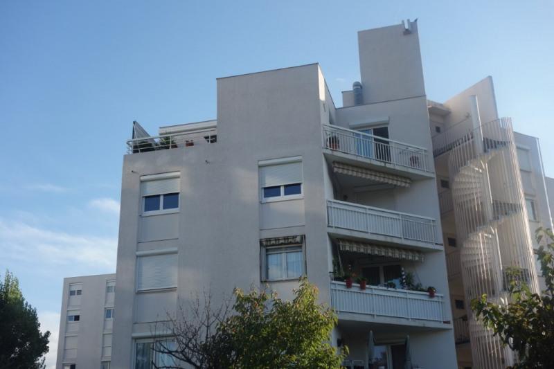 Locação apartamento Toulon 702€ CC - Fotografia 1