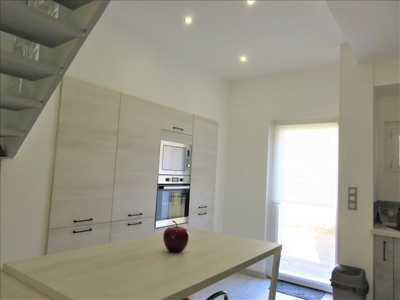 Sale apartment Six fours les plages 280 000€ - Picture 6