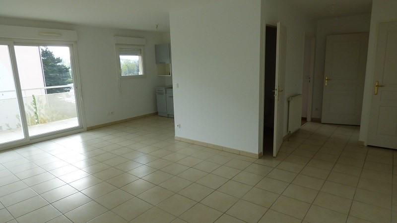 Rental apartment Annemasse 791€ CC - Picture 7