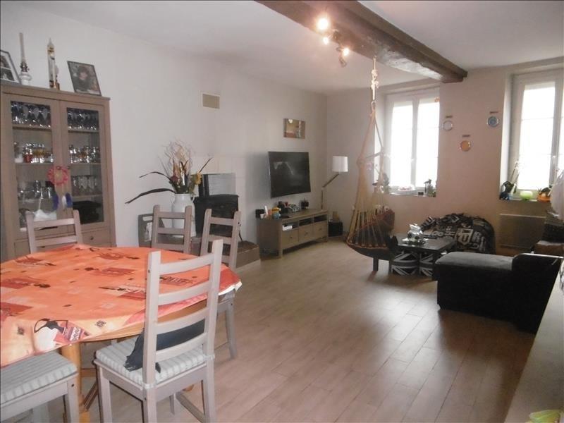 Vente maison / villa Montoire sur le loir 136000€ - Photo 1