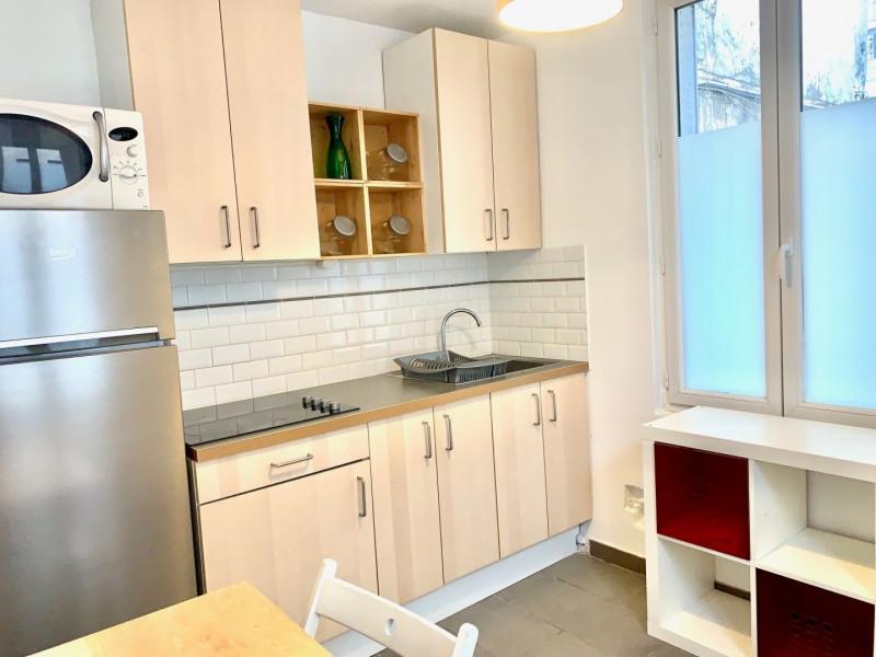 Location appartement Clichy 650€ CC - Photo 2
