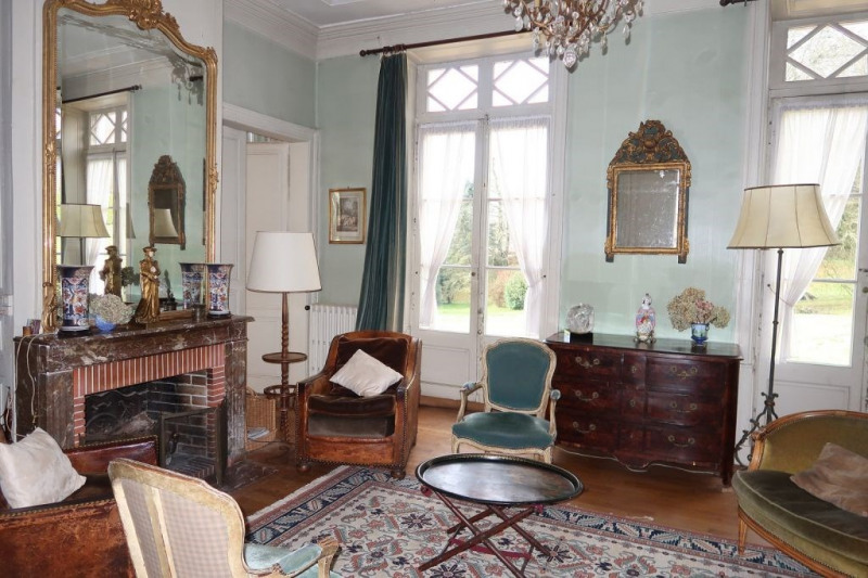 Vente maison / villa Le palais sur vienne 399000€ - Photo 7