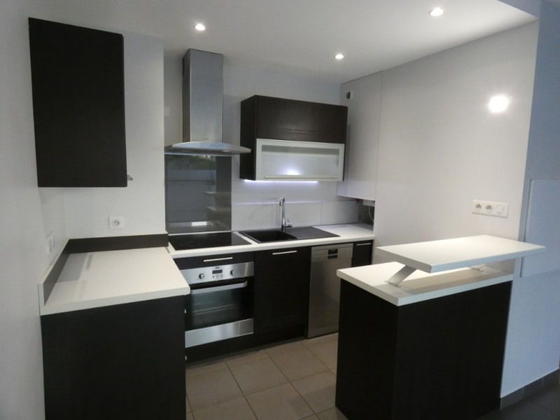 Venta  apartamento Bidart 195000€ - Fotografía 1
