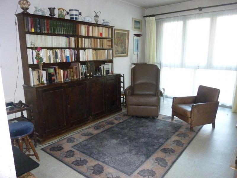 Vente appartement Montrouge 395000€ - Photo 2
