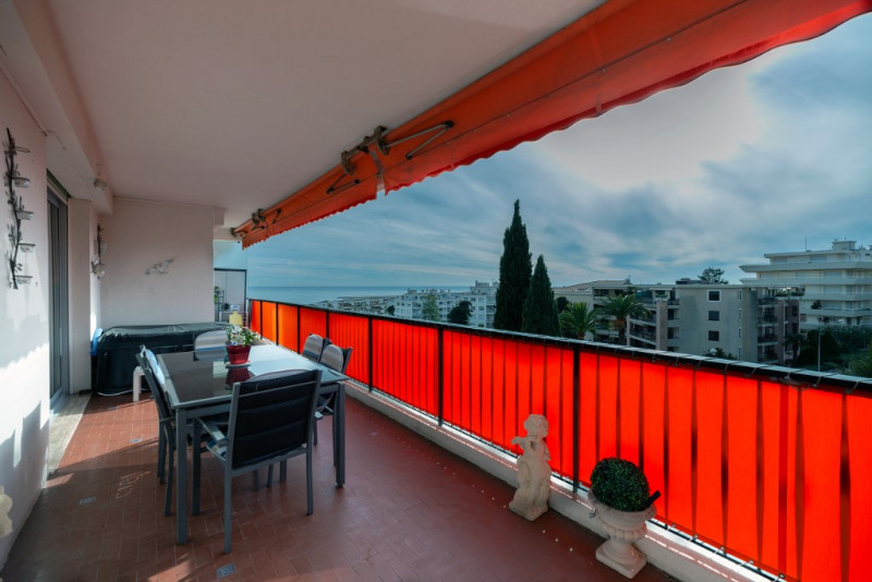 Vente de prestige appartement Nice 599 000€ - Photo 15