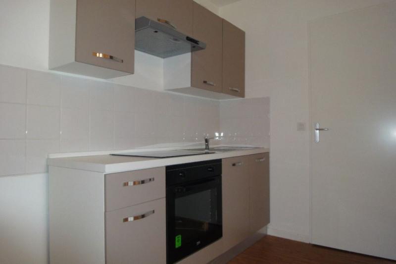 Rental apartment Brest 520€ CC - Picture 5