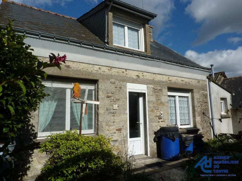 Vente maison / villa Noyal pontivy 66 500€ - Photo 1