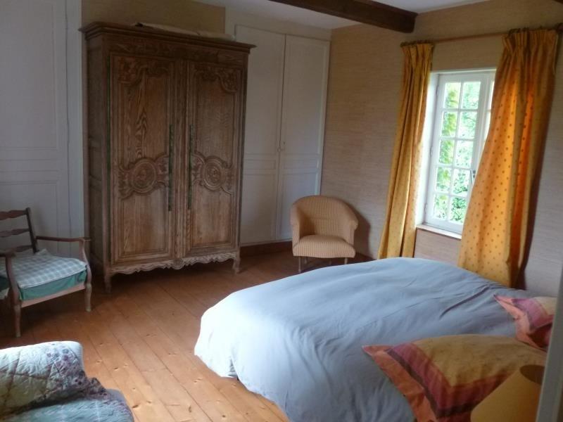 Vente maison / villa Honfleur 441000€ - Photo 6