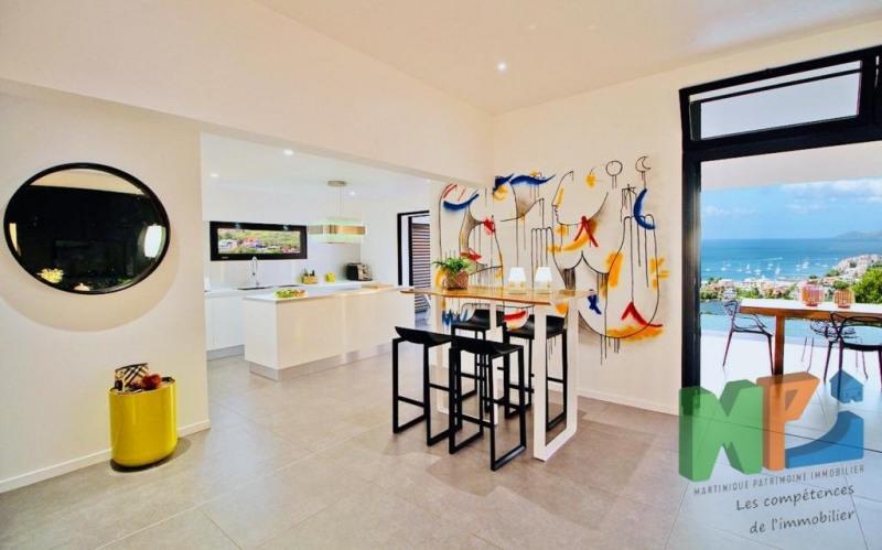 Vente de prestige maison / villa Les trois ilets 1055500€ - Photo 3