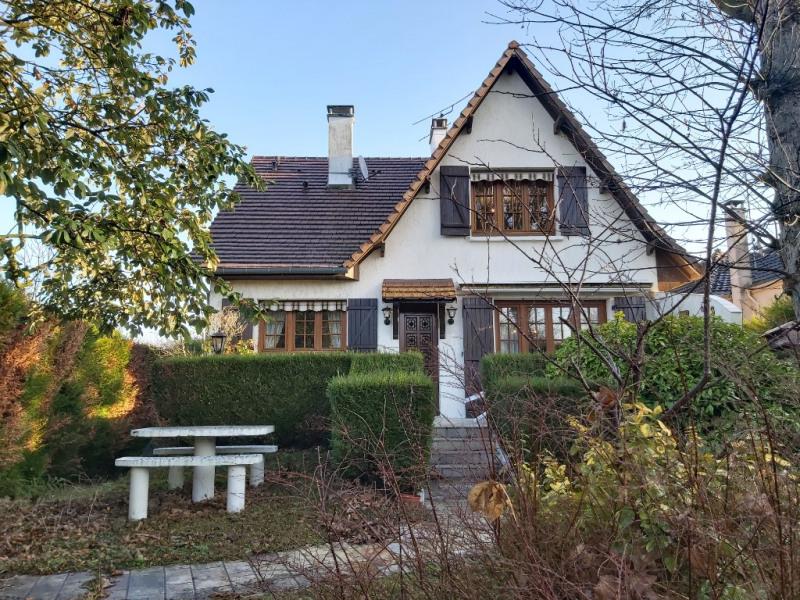 Vente maison / villa Bretigny sur orge 450000€ - Photo 7