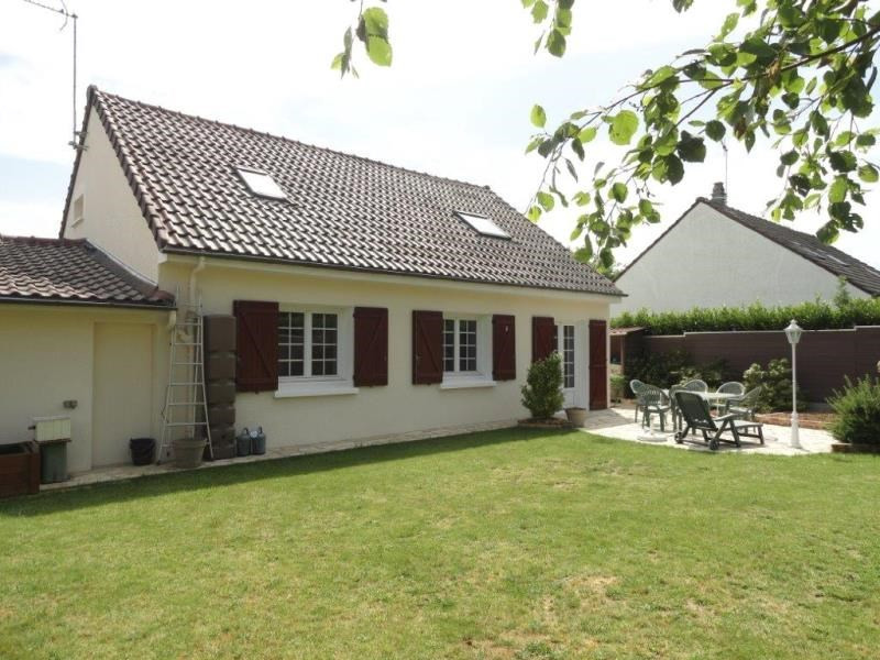 Vente maison / villa Feucherolles 580000€ - Photo 3