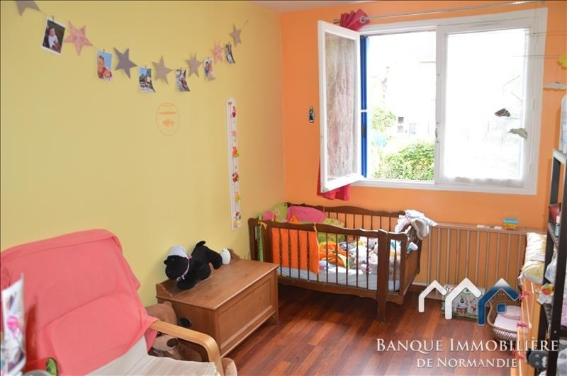 Vente appartement Caen 88 500€ - Photo 5