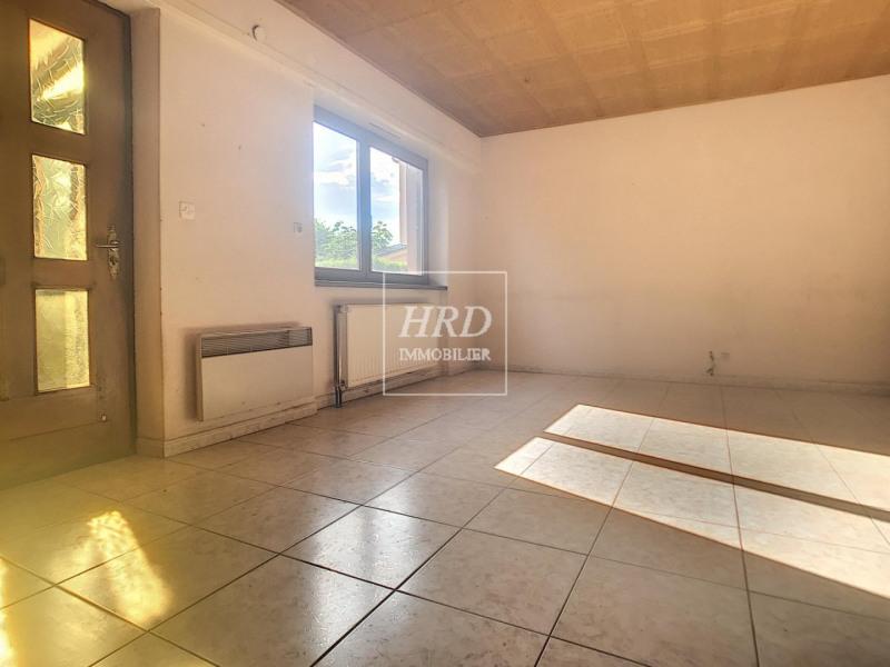 Verkoop  huis Fessenheim le bas 284850€ - Foto 4