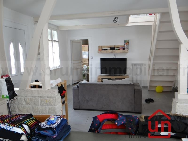 Vente maison / villa Estrees les crecy 132 000€ - Photo 7