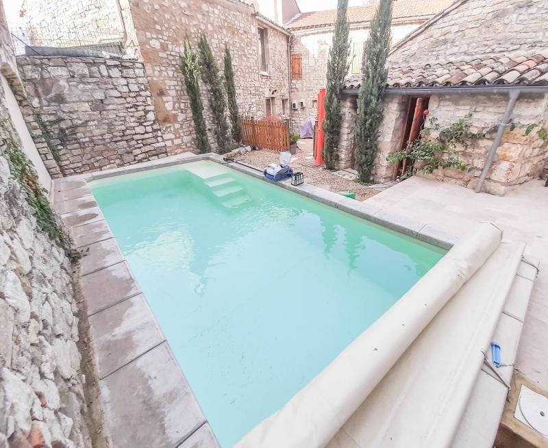 Vente de prestige maison / villa Uzes 510000€ - Photo 11
