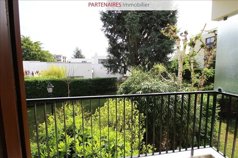 Rental apartment Le chesnay 667€ CC - Picture 1