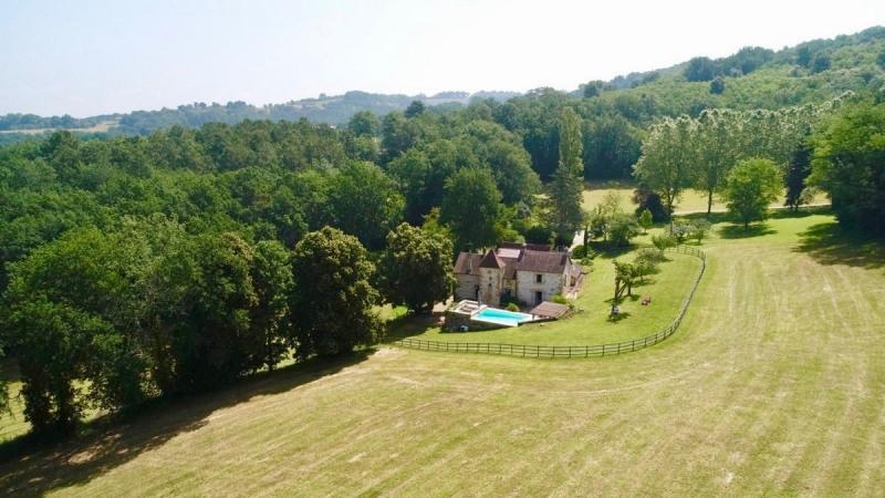 Vente de prestige maison / villa Marquay 690000€ - Photo 13