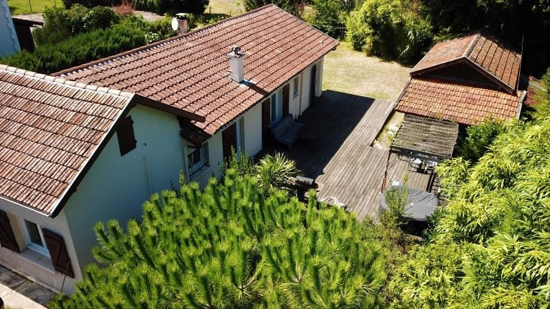 Sale house / villa Mimizan 278000€ - Picture 1
