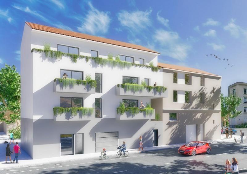 Appartement neuf 2 pièces + c à VOIRON