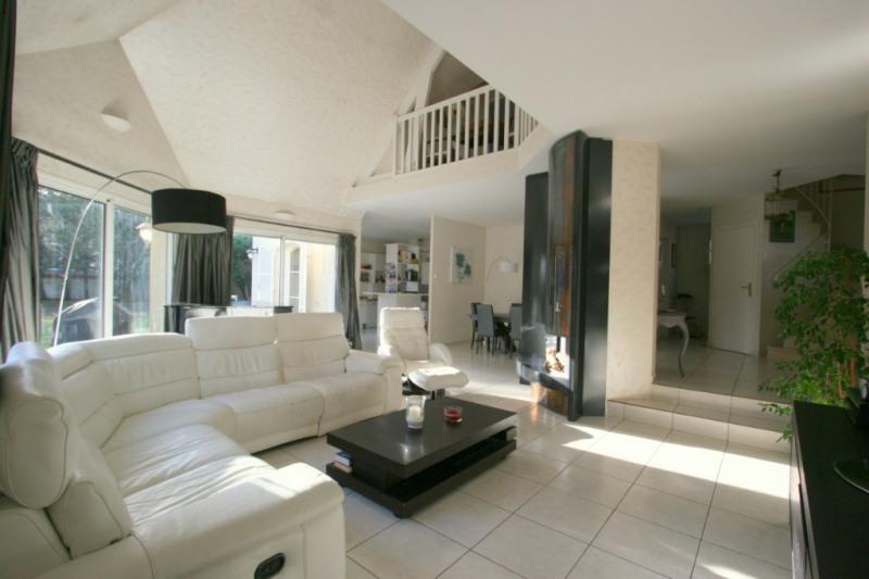 Deluxe sale house / villa Fontainebleau 1148000€ - Picture 2