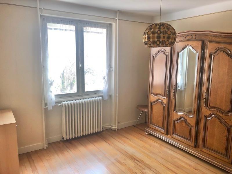 Sale house / villa Bourgoin jallieu 313000€ - Picture 7