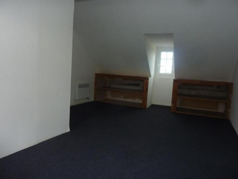 Rental apartment Moyaux 470€ CC - Picture 4