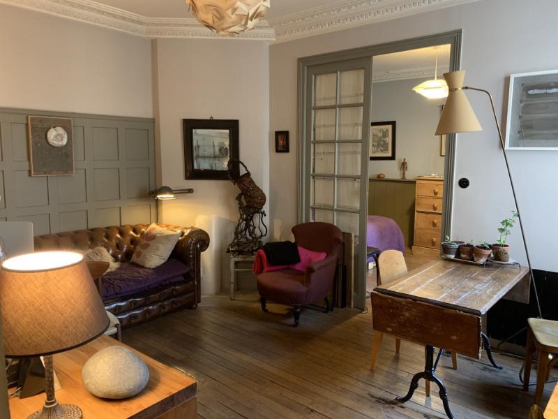 Vente appartement Vincennes 553000€ - Photo 2