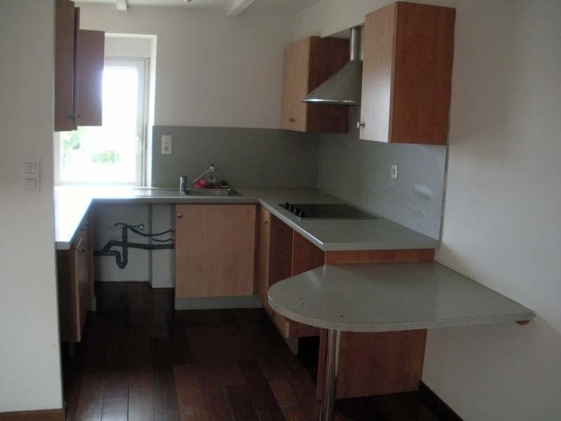 Rental apartment Landeda 455€ CC - Picture 2