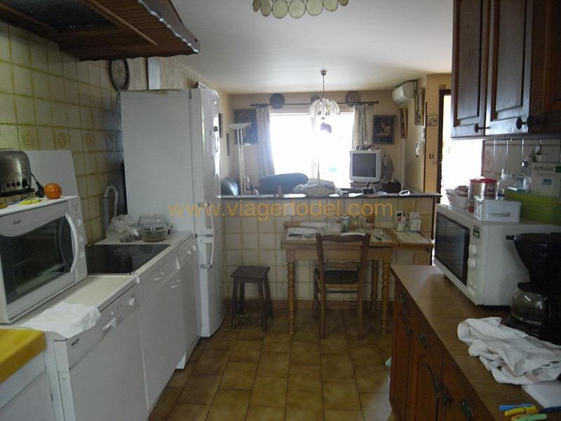 Vitalicio  casa Roquebrune-cap-martin 240000€ - Fotografía 8