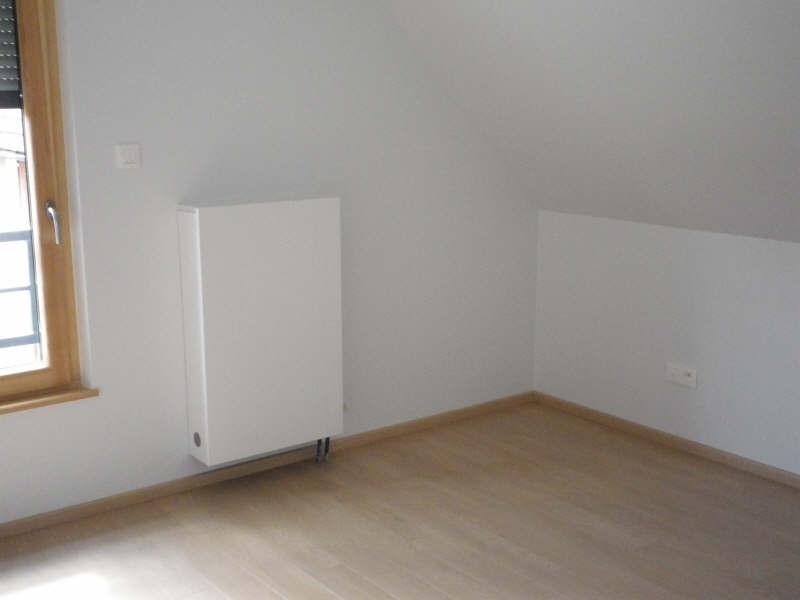 Affitto appartamento Eckwersheim 770€ CC - Fotografia 4