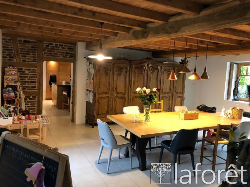 Vente de prestige maison / villa Fossiat 520000€ - Photo 9