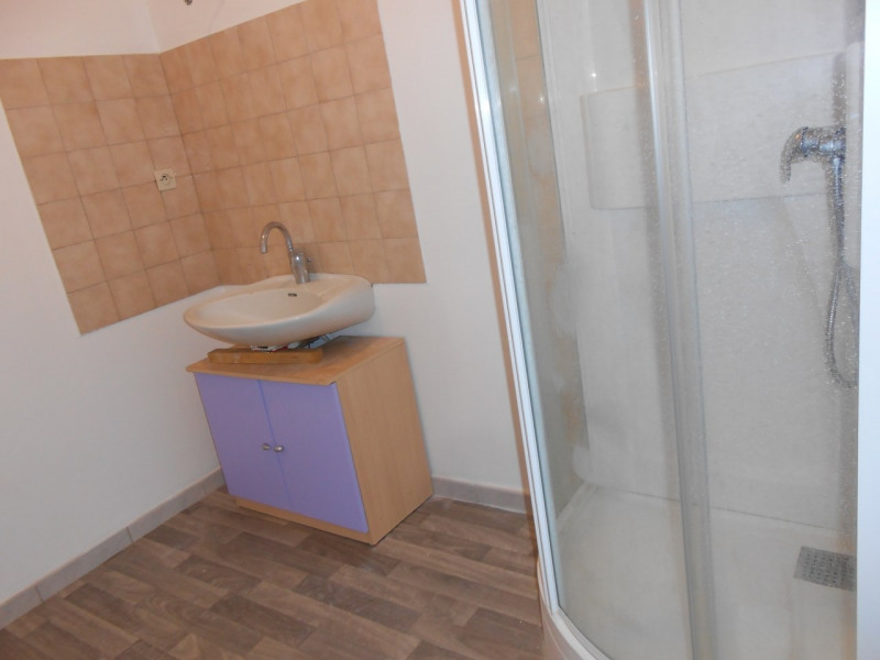 Location appartement Le pouzin 448€ CC - Photo 5