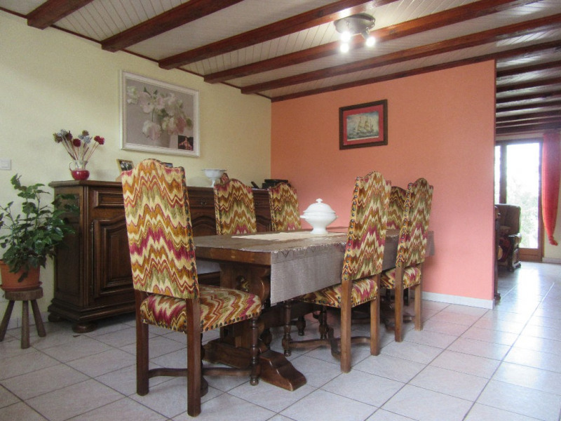 Vente maison / villa Classun 189 000€ - Photo 6