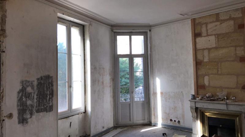 Vente appartement Bordeaux 493000€ - Photo 3