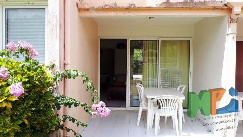 Sale apartment Ste anne 121000€ - Picture 3