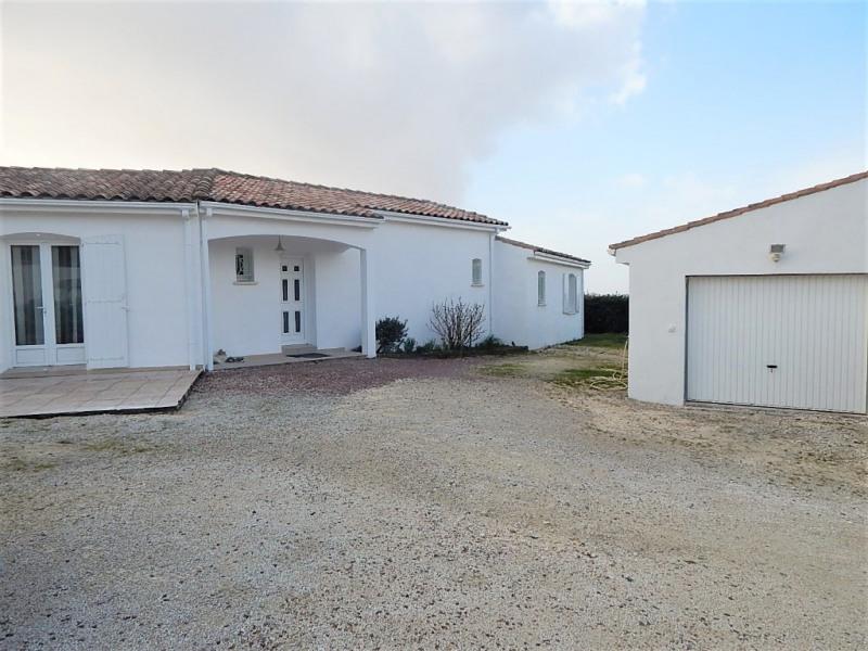 Sale house / villa Medis 425000€ - Picture 11
