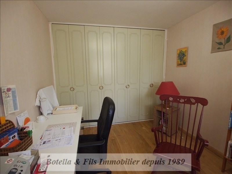 Venta  casa Uzes 337000€ - Fotografía 9