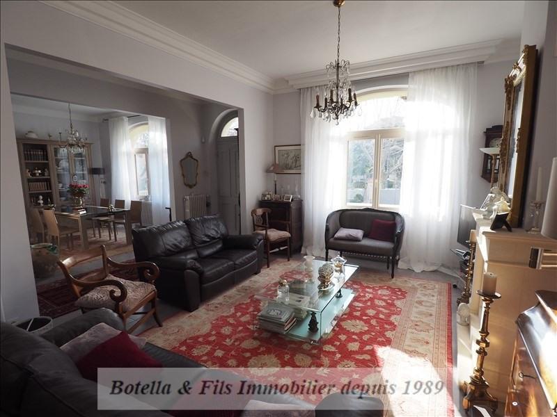 Verkauf von luxusobjekt haus Bagnols sur ceze 580000€ - Fotografie 13