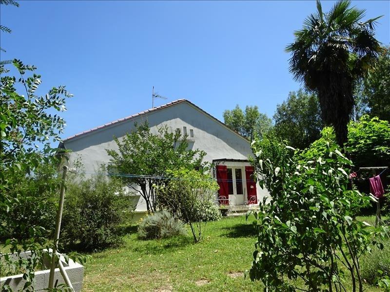 Sale house / villa Bassens 265000€ - Picture 1