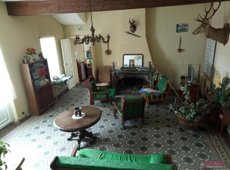 Vente maison / villa Baziege 274000€ - Photo 6