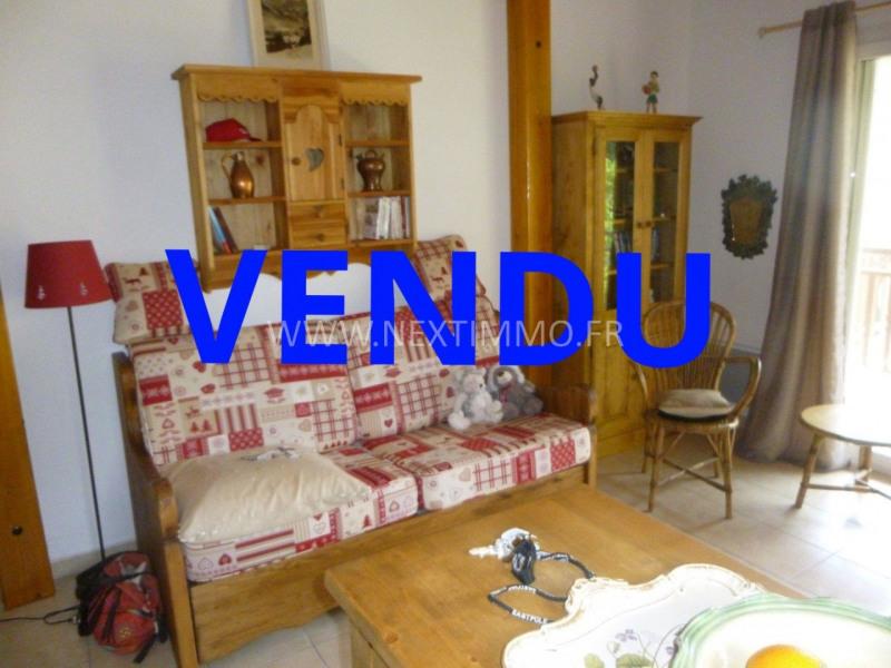 Verkauf wohnung Saint-martin-vésubie 139000€ - Fotografie 1
