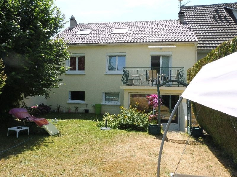 Vendita casa Morsang sur orge 365700€ - Fotografia 1