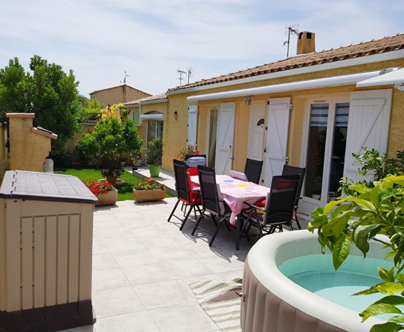 Sale house / villa Mudaison 369 000€ - Picture 2