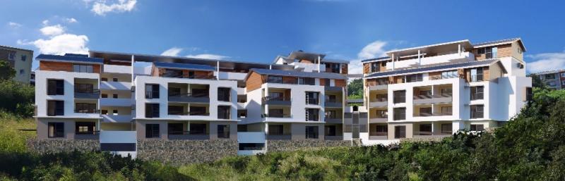 Vente appartement Saint pierre 221000€ - Photo 2