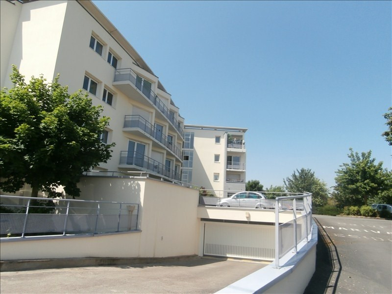 Investment property apartment Ifs 75 000€ - Picture 2