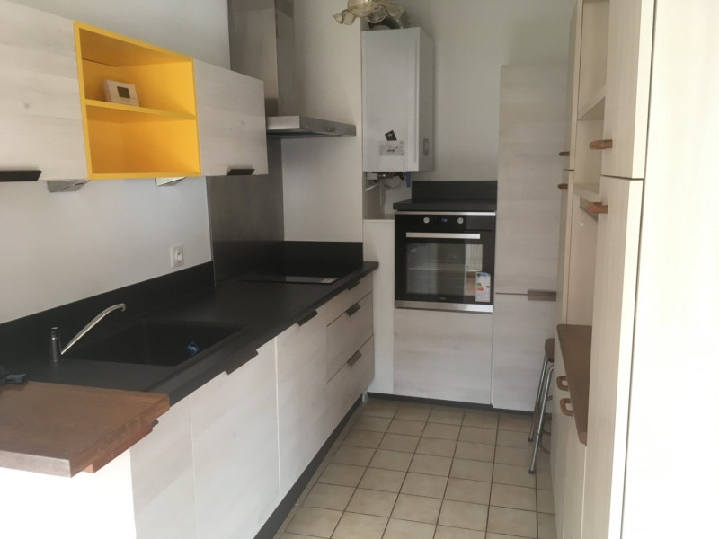 Rental apartment Arcachon 1 170€ CC - Picture 2
