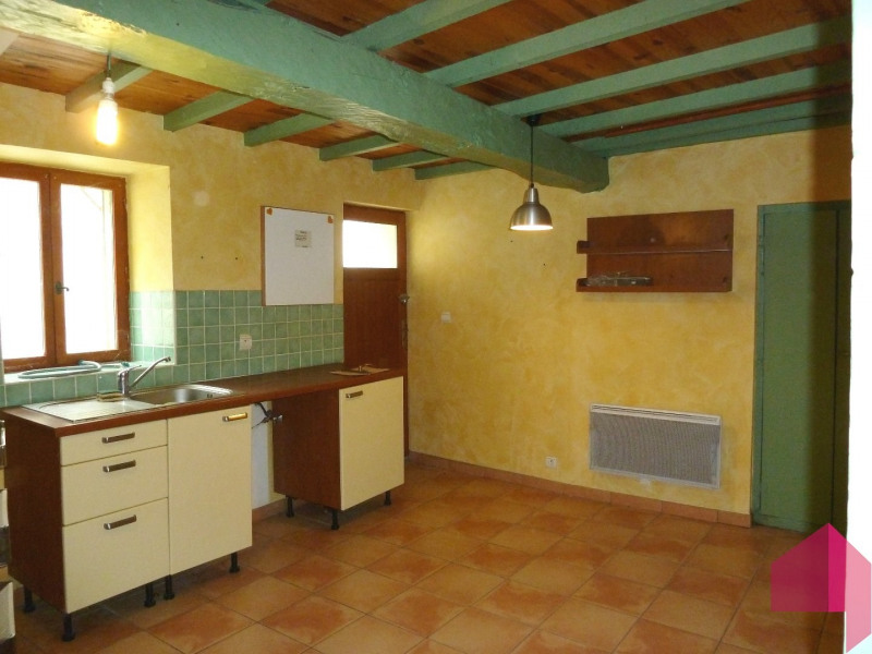 Rental house / villa Caraman 500€ CC - Picture 3