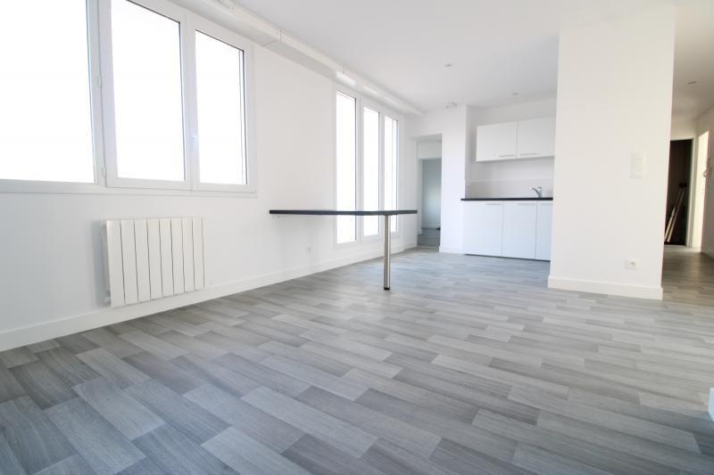Rental apartment Lorient 730€ CC - Picture 1