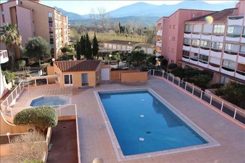 Vente appartement Argeles sur mer 90000€ - Photo 8