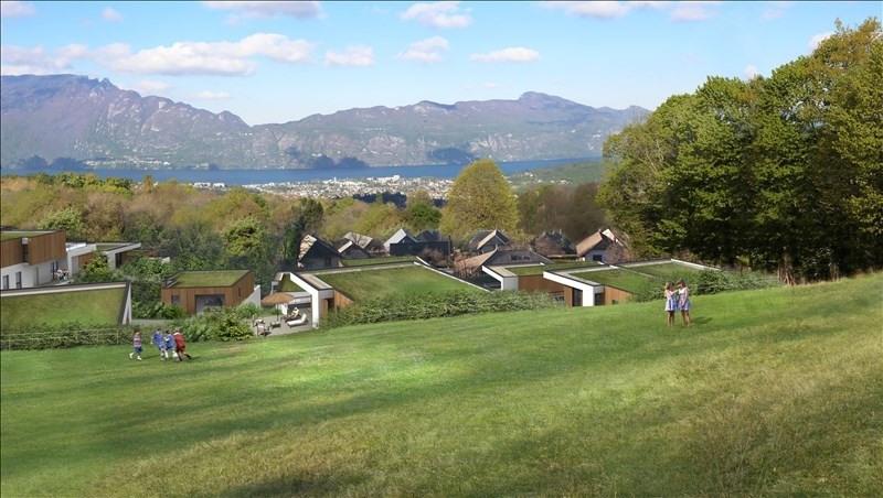 Vendita casa Pugny chatenod 344000€ - Fotografia 3